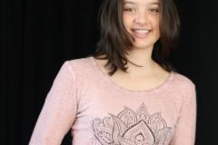 5. Platz: Björk Förster